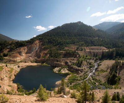 Barrick grabs stake in Midas Gold, accesses promising Idaho project