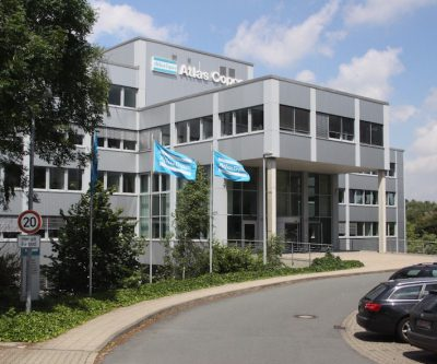 Atlas Copco buys German pump distributor