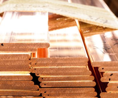 Copper price: Chinese concentrate imports hit monthly record