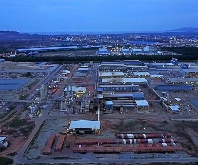 Lynas weighs up rare earths processing in Australia as Malaysia ups pressure