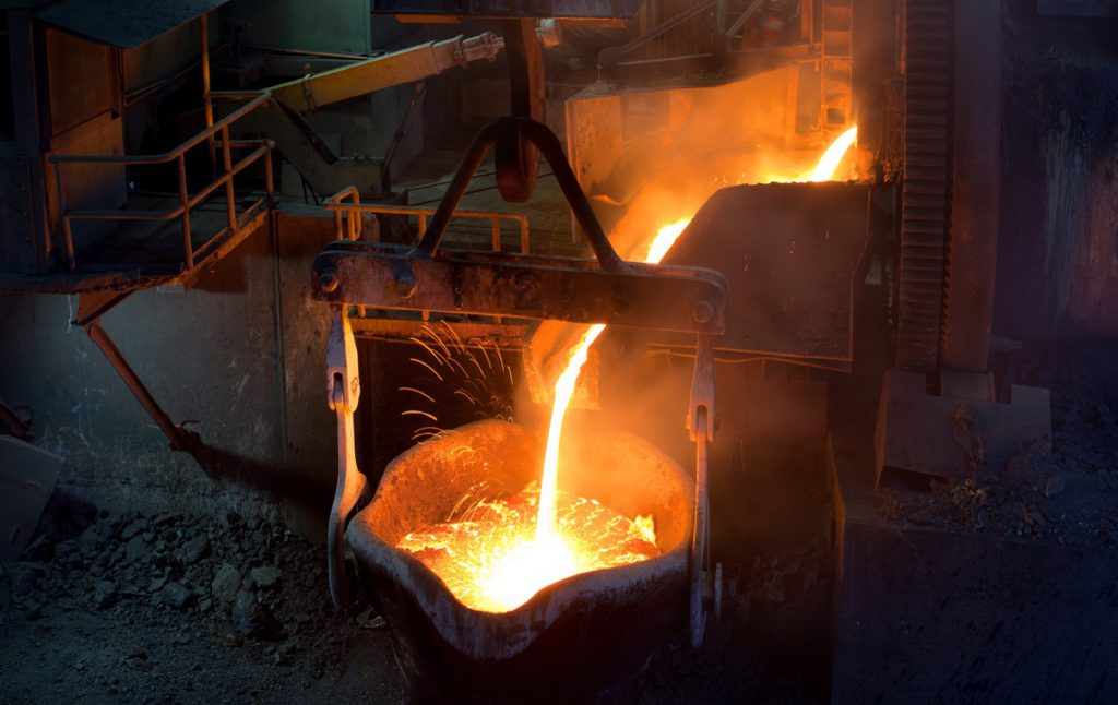 Chinese refineries can't get enough copper concentrate