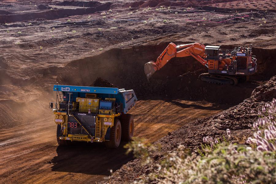 Top miners back autonomous systems guidelines