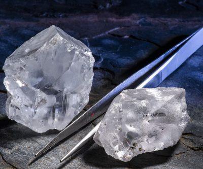 Petra Diamonds fetches $15m for 425-carat legacy diamond