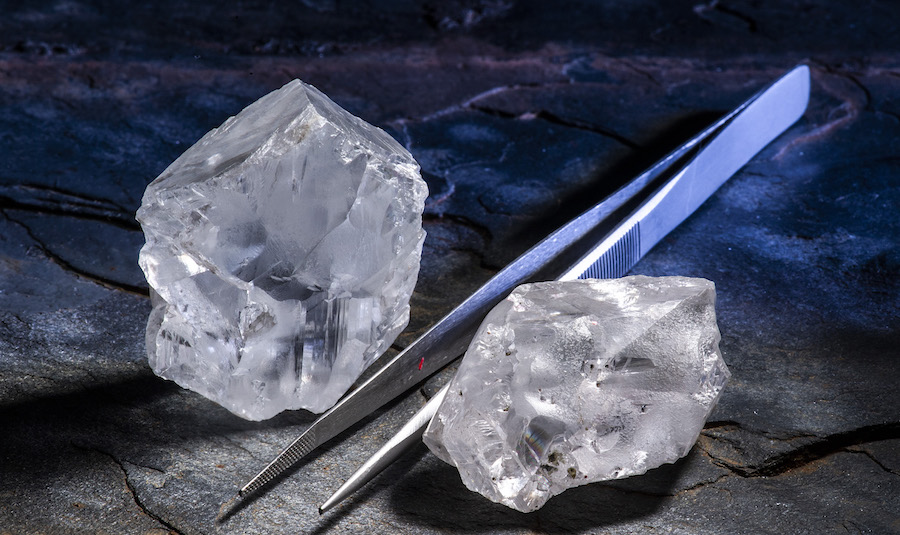 Petra Diamonds fetches $15m for 425-carat legacy diamond