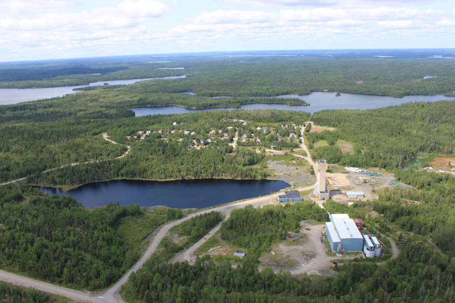 Pure Gold kicks off exploration campaign at Madsen Red Lake project