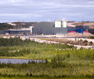 World's top uranium miner Cameco swings to loss