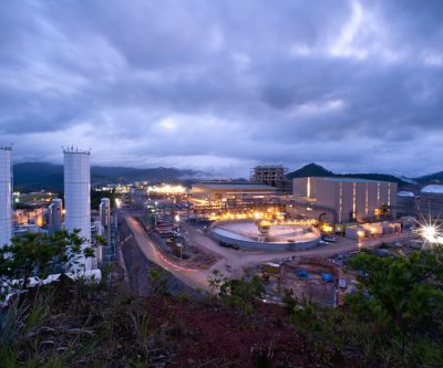 Barrick Gold mulls $1B expansion of Pueblo Viejo mine