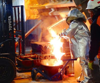 Newmont Goldcorp to account for 7.1% of global gold output this year