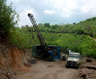 Condor Gold losses narrow as progress at La India pays off