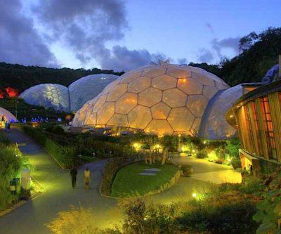 Indoor rainforest maker to transform former Australian mine