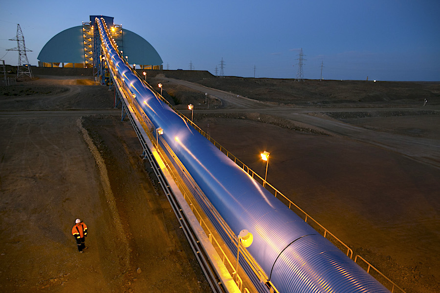 Turquoise Hill's role in Oyu Tolgoi-related decisions may change this week