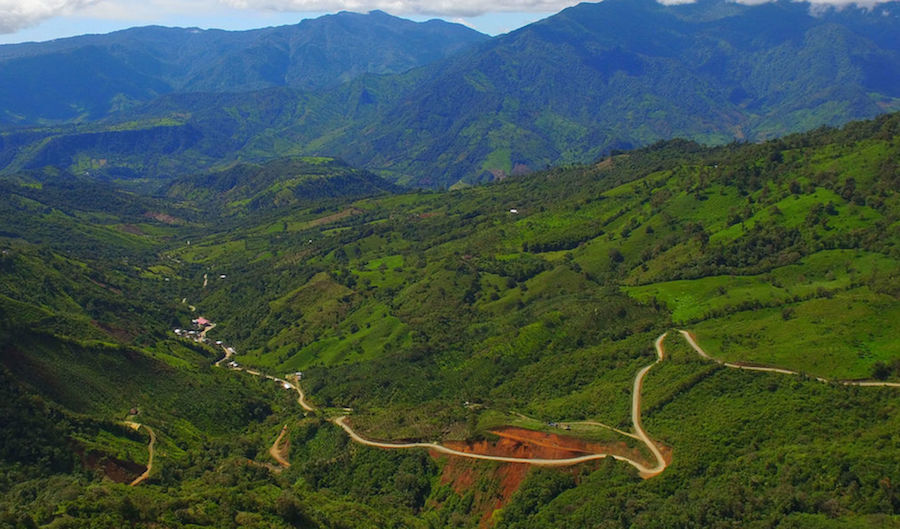 SolGold's shares crater on possible mining referendum in Ecuador
