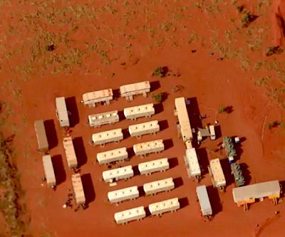 Rio Tinto speeds up exploration at Winu copper find in Western Australia